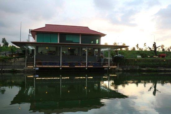 Nice Place For Family Gathering Review Of Restaurant Eden Hakka Seremban Malaysia Tripadvisor