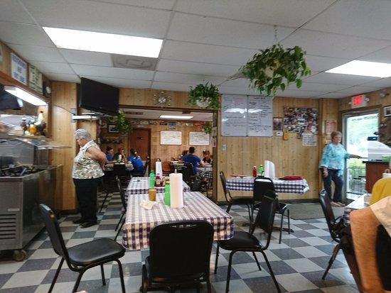 Zolfo Springs, FL: Pioneer Buffet & Restaurant