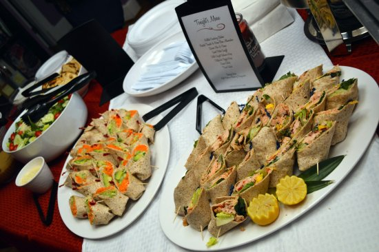 Loveland, OH: Custom Catering Options