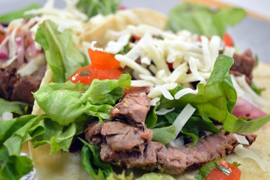 Loveland, OH: Steak Tacos