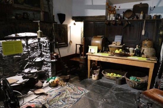 Kendal, UK: Museum of Lakeland Life & Industry