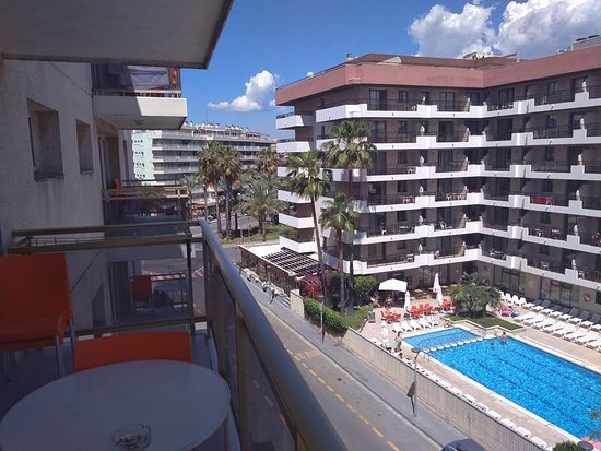 Los Peces Apartments Photo