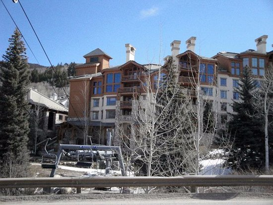 Vail / Beaver Creek Resort: hotel