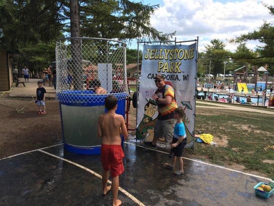 Caledonia, WI: August 2016 trip, lots of fun