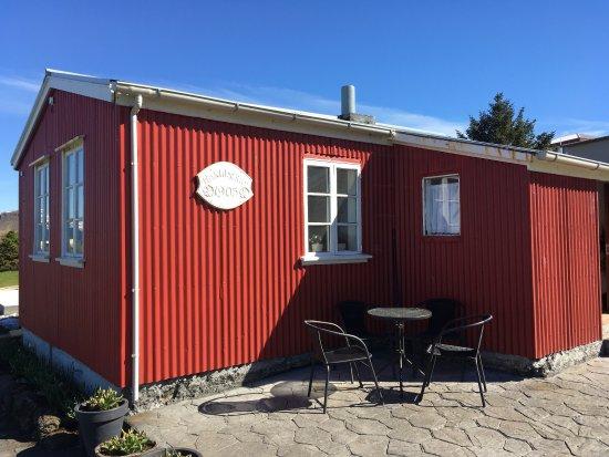 Olafsvik, Islandia: photo3.jpg