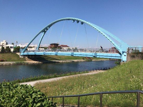 Kyunaka River