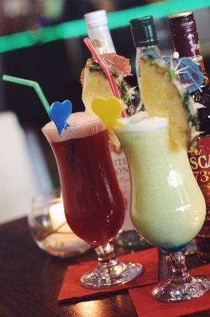 Хюрт, Германия: WOCHENENDE!  Wie wäre es mit ein paar Cocktails?