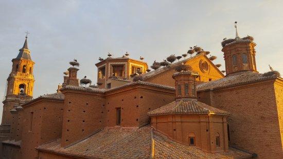 Alfaro, İspanya: 20170517_070549_large.jpg