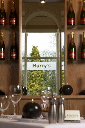 Harrys Restaurant: Harrys Resturant