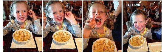 Sandpoint, ID: Kids love Spuds!