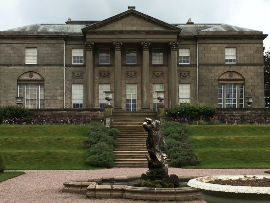 Knutsford, UK: Tatton Park