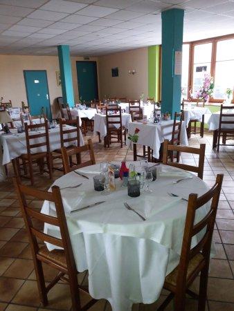 Hôtel Restaurant des Côtes de Meuse Photo