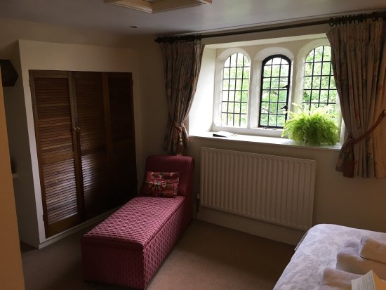 Biggin-by-Hartington, UK: Biggin Hall Country House Hotel