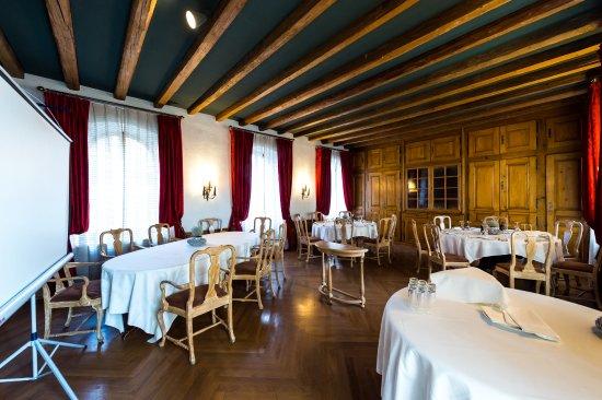 Cully, İsviçre: Salle de séminaire