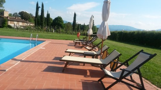Borgo San Lorenzo, Włochy: 20170519_170633_large.jpg