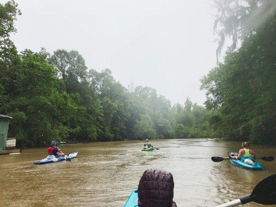 เพิร์ลริเวอร์, หลุยเซียน่า: Pearl River