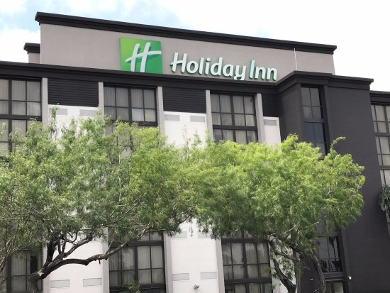 Holiday Inn Corpus Christi Airport Hotel & Conference Center