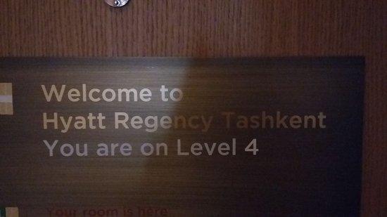 The best in Tashkent