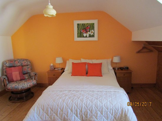 Graiguenamanagh, Irlanda: Double Room. Varying from €35/ €40 pp