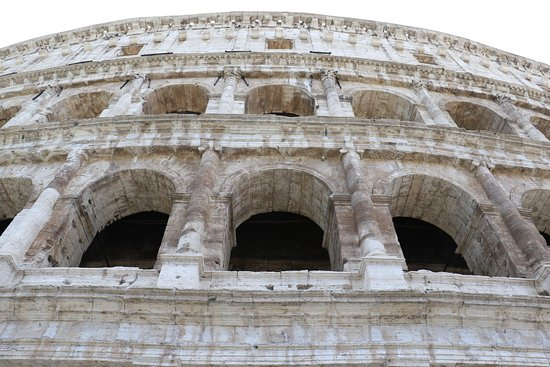 Walks Inside Rome: Colosseum