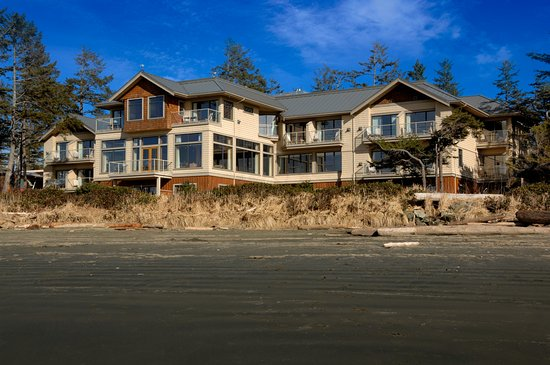 Long Beach Lodge Resort Photo
