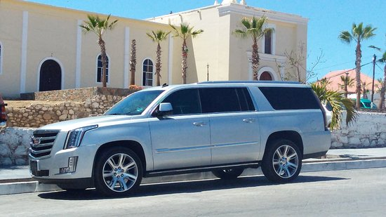 Baja Private Services Transportation Los Cabos All You