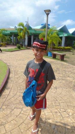 Foto de Bicol Region