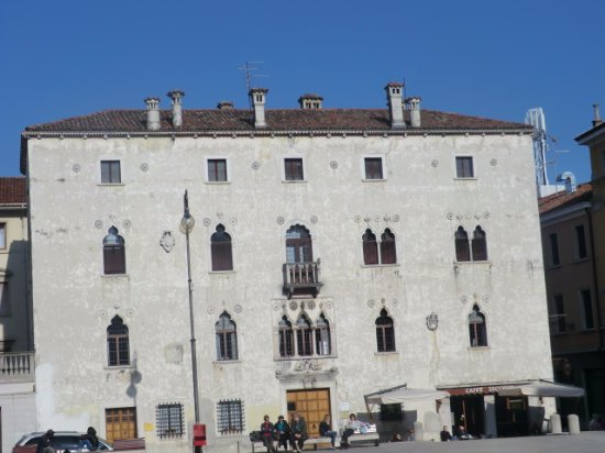 Palazzetto Casa Veneziana