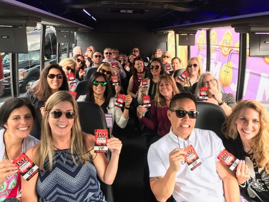 TMZ Celebrity Tour (Los Angeles) - UPDATED 2019 - All You