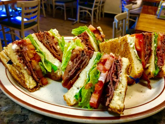 Celebrity Delly Restaurant - Falls Church, VA | OpenTable