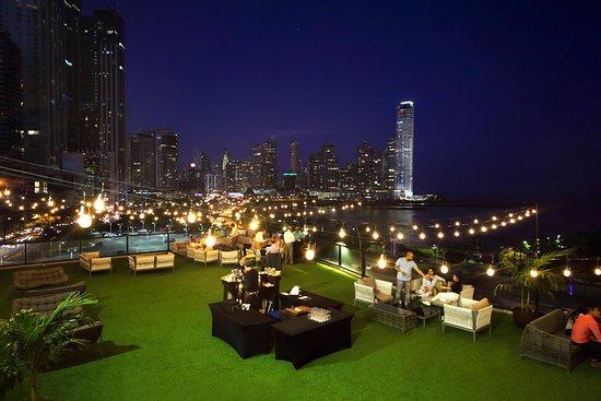 Terraza Picture Of Intercontinental Miramar Panama Panama