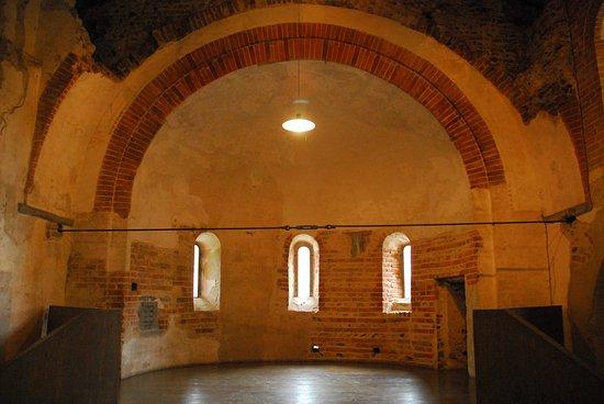 Interno photo de monastero di torba gornate olona for B b interno 8