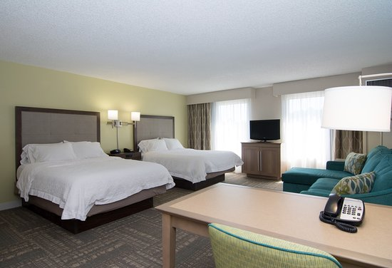 Hampton Inn Jacksonville I-10 West Εικόνα