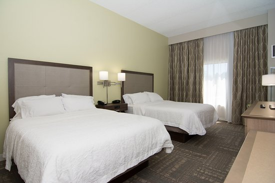 Hampton Inn Jacksonville I-10 West Φωτογραφία