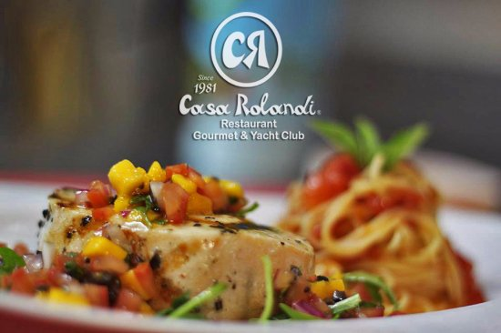 Casa Rolandi: Un restaurante suizo-italiano con una excelente calidad en los alimentos.