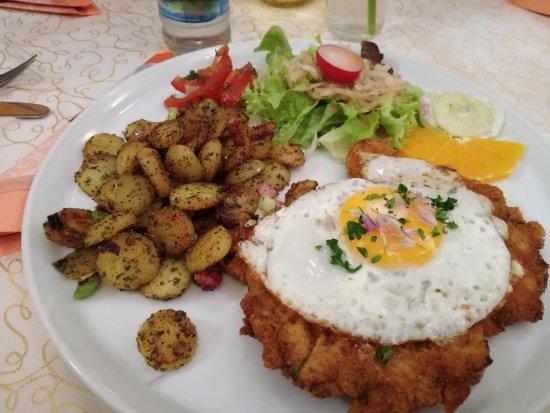 Gotha, Tyskland: Restaurant XYpsilon