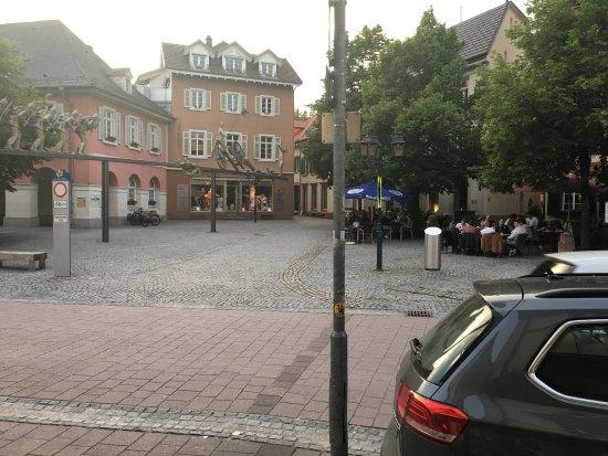 City Hotel Schopfheim