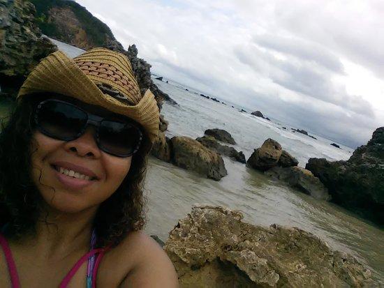 Segunda Praia Beach: 20170517_095358_large.jpg