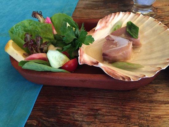 Manzara Restaurant: photo0.jpg