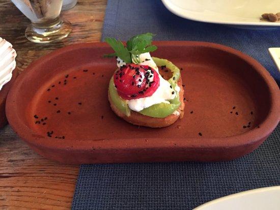 Manzara Restaurant: photo1.jpg