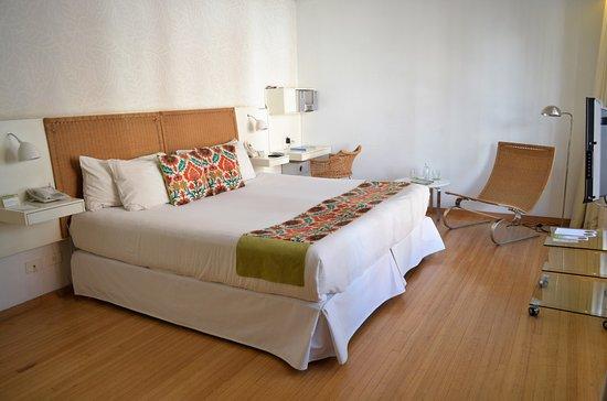 Casa Calma Hotel-bild