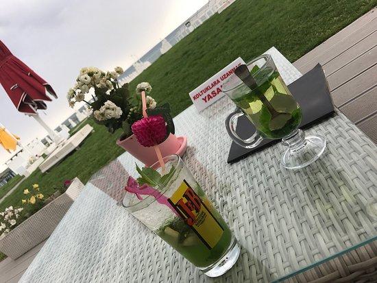PrimaSol Hane Family Resort: Schon schön 😎😉