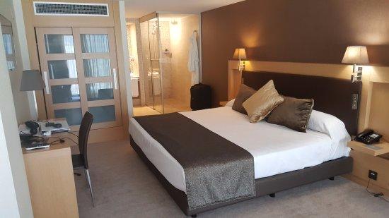 Gran Palas Hotel Photo