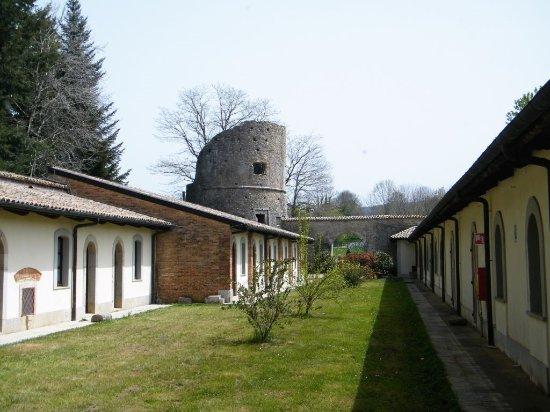 Serra San Bruno, Италия: Museum Certosa
