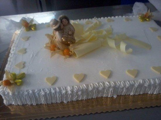Anniversario Matrimonio Toscana : Anniversario matrimonio foto di gelateria polaris