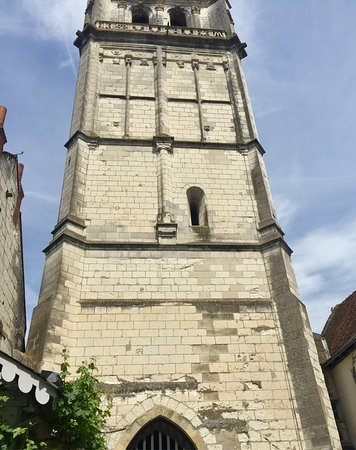La Chancellerie de Loches