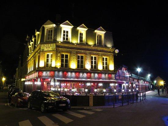 Hotel Restaurant La Taverne des deux Augustins