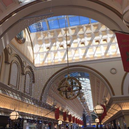 Centro comercial Gran Via 2