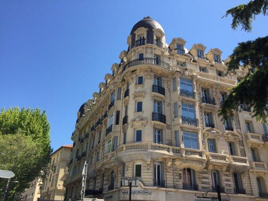 Hotel La Villa Nice Victor Hugo Tripadvisor
