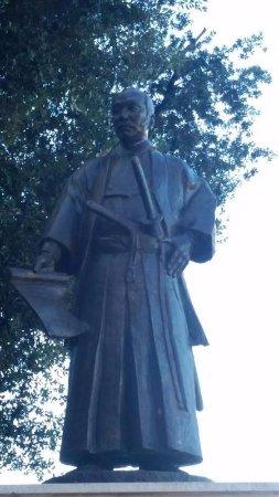 Hasekura Rokuanion Tsunenaga